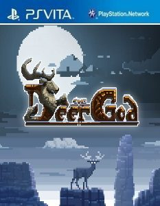 The Deer God (NoNpDrm) [PSVita] [USA] [MF-MG-GD]