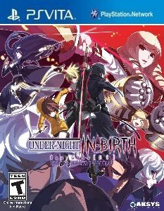 Under Night In-Birth Exe:Late[st] (NoNpDrm) [PSVita] [USA] [MF-MG-GD]