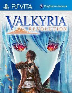 Valkyria Revolution (NoNpDrm) [PSVita] [USA] [MF-MG-GD]