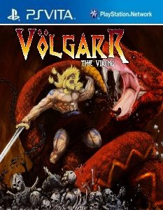 Volgarr the Viking (NoNpDrm) [PSVita] [USA/EUR] [MF-MG-GD]