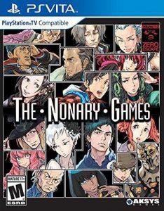 Zero Escape: The Nonary Games (NoNpDrm) [PSVita] [USA] [MF-MG-GD]