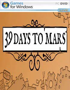 39 Days to Mars [PC] En Español