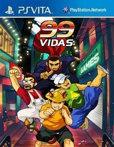 99Vidas (NoNpDrm) [PSVita] [EUR/USA] [MF-MG-GD]