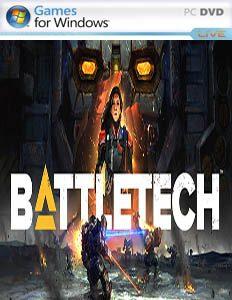 BATTLETECH [6.7GB][DLC][Fitgirl Repack]