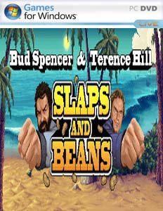 Bud Spencer & Terence Hill – Slaps And Beans [PC] En Español
