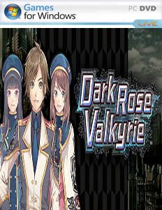 DARK ROSE VALKYRIE: COMPLETE DELUXE SET