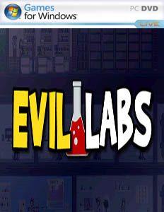 Evil Labs [PC] En Español