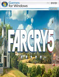 FAR CRY 5 [Español][v1.4.0.0][15GB][Fitgirl Repack][Multi15]