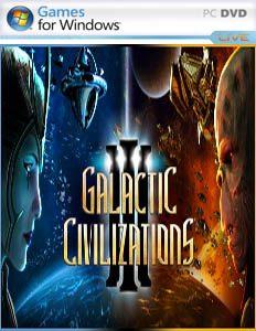 Galactic Civilizations 3 [v3.0][15 DLCs][7GB][Multi4]