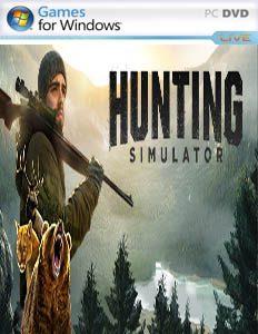 Hunting Simulator [Español][v1.2][DLC][4GB][Fitgirl Repack]