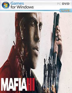 MAFIA 3: DIGITAL DELUXE EDITION [V1.09 GOG][6 DLCS][19GB]