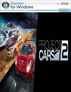 Project CARS 2 [Español][v5.0.0.1/Update 5][4 DLCs][Multiplayer Online]