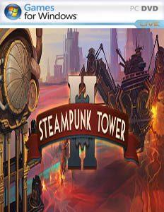 Steampunk Tower 2 [PC] En Español