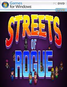 Streets of Rogue (Alpha 50d) [PC] En Español