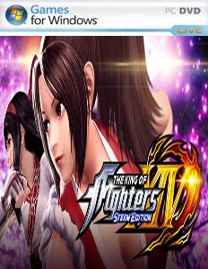 The King of Fighters XIV: Steam Edition [Español][v1.19][2 DLCs]