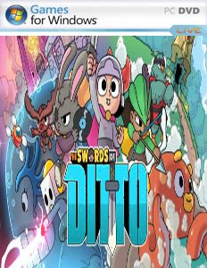The Swords of Ditto [PC] En Español