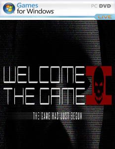 Welcome to the Game 2