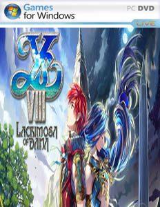 Ys VIII: Lacrimosa of DANA + DLC Unlocker