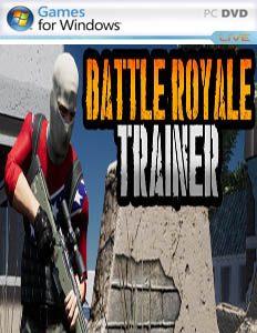 Battle Royale Trainer [PC] v1.0.1.7