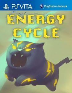 Energy Cycle (NoNpDrm) [PSVita] [EUR] [MF-MG-GD]