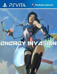 Energy Invasion (NoNpDrm) [PSVita] [USA/EUR] [MF-MG-GD]