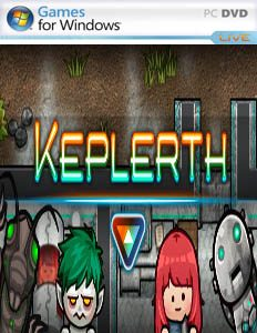 Keplerth [PC] v1.1.4845
