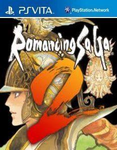 Romancing SaGa 2 (Mai/3.60) [PSVita] [USA] [MF-MG-GD]