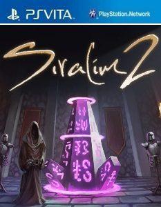 Siralim 2 (NoNpDrm) [PSVita] [USA] [MF-MG-GD]