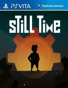 Still Time (NoNpDrm) [PSVita] [USA] [MF-MG-GD]