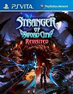 Stranger of Sword City Revisited (NoNpDrm) [PSVita] [USA] [MF-MG-GD]
