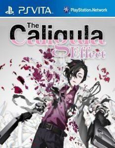 The Caligula Effect (NoNpDrm) [PSVita] [USA] [MF-MG-GD]