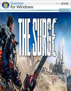 The Surge: Complete Edition [Español][3.7GB][Fitgirl Repack]