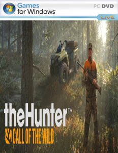 theHunter: Call of the Wild [Español][v1.19][12 DLCs][Fitgirl Repack]