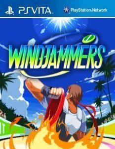 Windjammers (Mai/3.60) [PSVita] [USA] [MF-MG-GD]