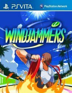 Windjammers (NoNpDrm) [PSVita] [USA] [MF-MG-GD]