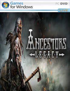 Ancestors Legacy [Español][Build 48004][Bonus Content]