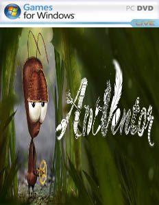 AntVentor [PC] En Español