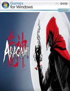 Aragami [Español][v1.09][Todos los DLCs]