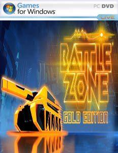 Battlezone: Gold Edition [Español[v1.08][Multiplayer Online]