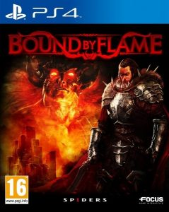 Bound by Flame [PKG] [PS4] [EUR] [MF-MG-GD]
