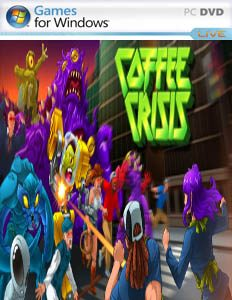 Coffee Crisis [PC] v1.0.6