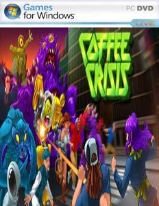 Coffee Crisis [PC] v1.0.6