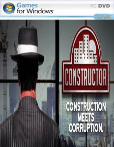 Constructor HD [Español][v25.04.2018][All DLCs][3.3GB]