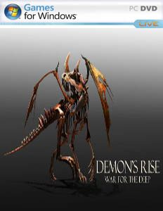 Demon's Rise – War for the Deep