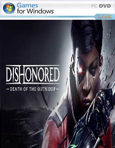 Dishonored: Death of the Outsider [Español][v1.144.0.17/Update 2]
