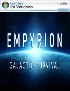 Empyrion – Galactic Survival [PC] v7.6.1