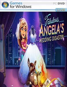 Fabulous – Angela's Wedding Disaster [PC] En Español