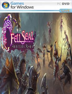Fell Seal: Arbiter's Mark [PC] v.0.2.5