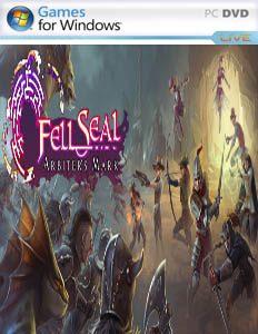 Fell Seal: Arbiter's Mark [PC] v.0.2.5