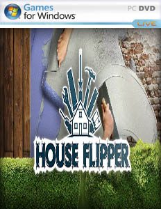 House Flipper [PC] En Español